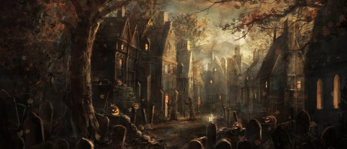 Samhain Trivia: 20 facts about the beautiful Celtic celebration!