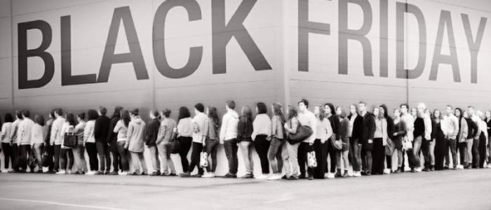 Black Friday Trivia: 10 unusual facts & deaths that occurred on the big shopping holiday!