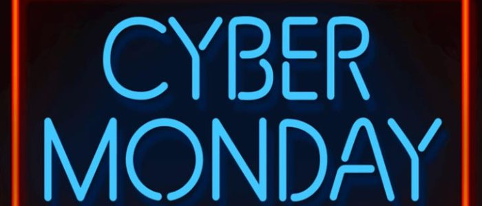 Cyber Monday Trivia: 10 awesome facts about one of the biggest online shopping days of the year!