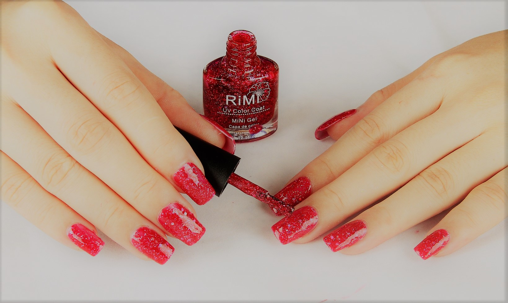 Nail Polish Trivia: 20 Amazing facts about nail polish!   Useless ...