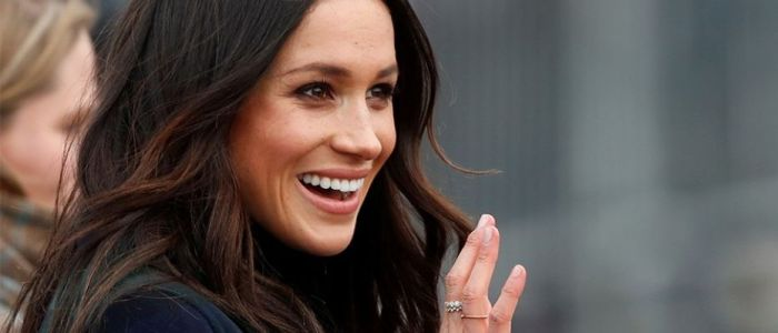 18 facts about Meghan Markle you need to find out!