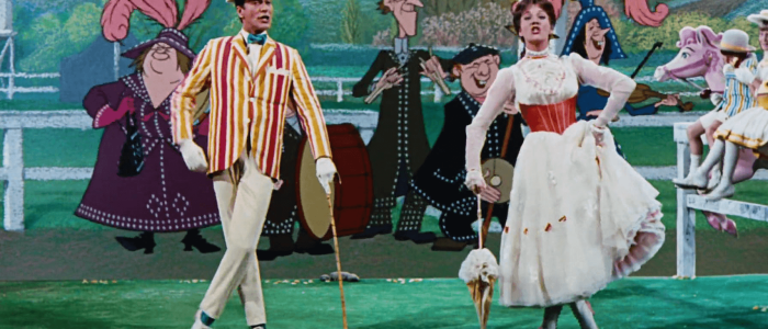 Mary Poppins: 15 facts about the movie that taught us how to say supercalifragilisticexpialidocious