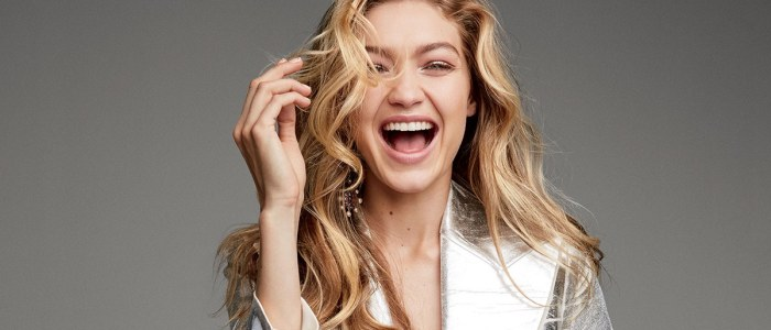 Gigi Hadid: 18 facts about the super model!