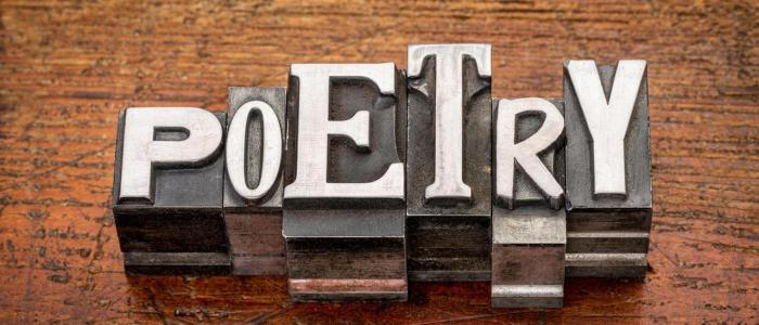 11 facts everybody should know about poetry!