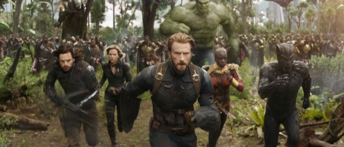 Avengers: Infinity War: 15 facts you must find out about the movie!