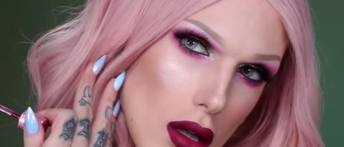 15 facts about beauty guru Jeffree Star!