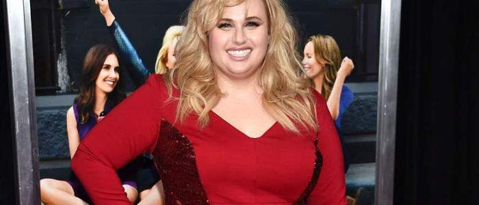 15 facts about Rebel Wilson tou should know