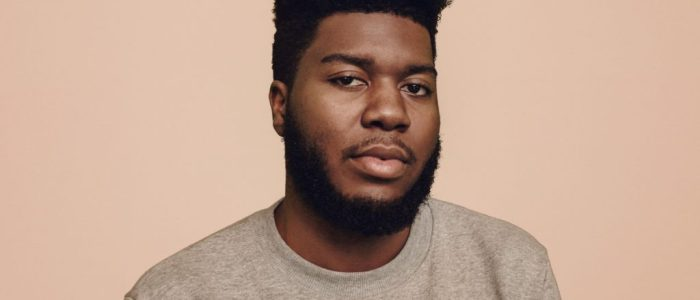 15 facts you should find out about Khalid