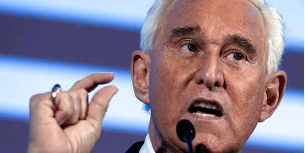Roger Stone trivia: 50 facts about the American political consultant