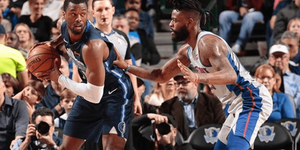 6bbb59e14582 Harrison Barnes trivia  35 facts about the famous NBA player ...