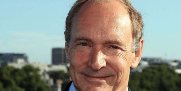 Tim Berners- Lee trivia: 50 facts about the man responsible for the Web!