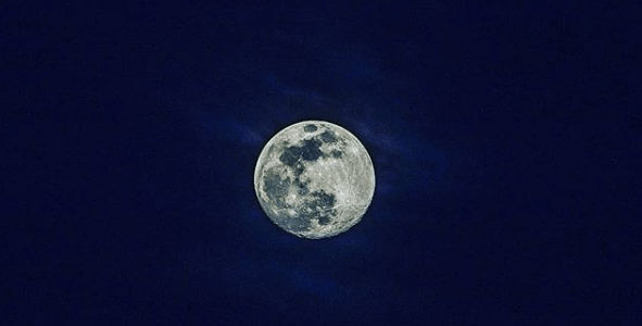 Full moon trivia: 90 facts about the most beautiful sight in the sky!