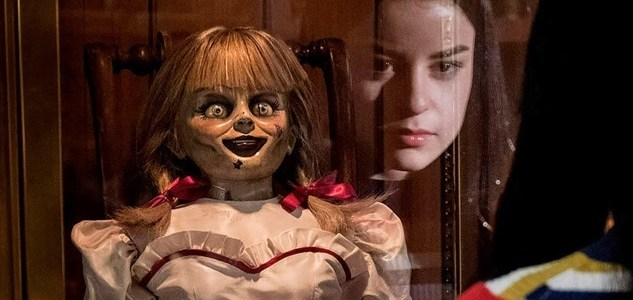 Annabelle Comes Home trivia: 45 facts about the new Conjuring film!