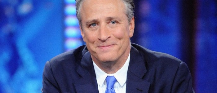 Jon Stewart trivia: 65 facts about the American comedian!