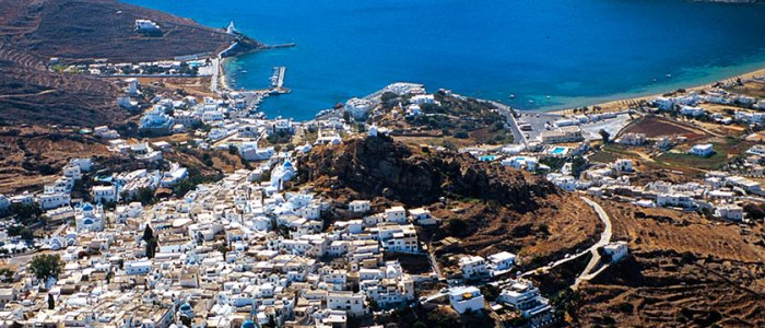 Ios trivia: 70 amazing facts about the Greek island that everyone goes to party!