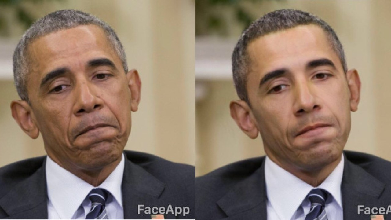 FaceApp trivia: 15 amazing facts about the app that has