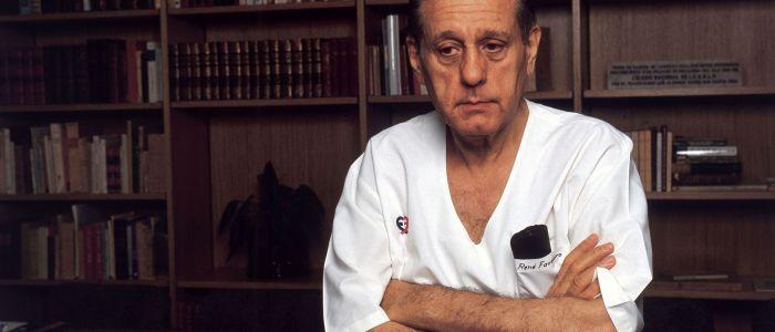 René Favaloro trivia: 97 amazing facts about the cardiac surgeon!
