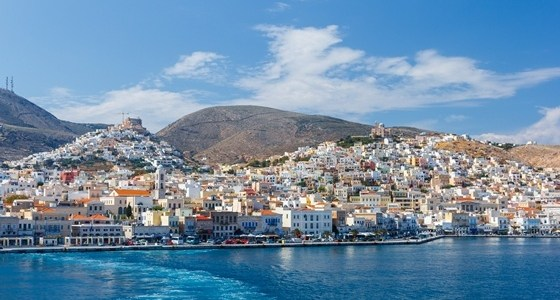 Syros trivia: 37 uknown facts about this Greek island!