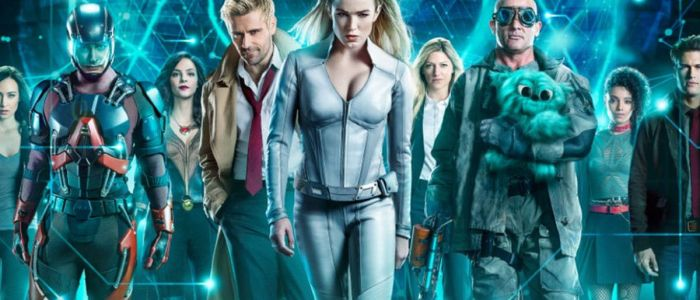 Legends of Tomorrow trivia: 72 facts about the most bizarre and unique superhero show!