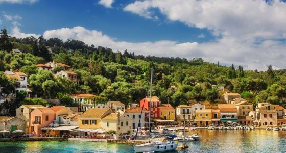 Paxi trivia: 40 amazing facts about this Greek island!
