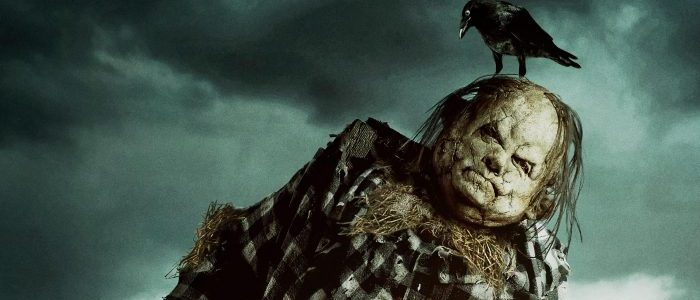 Scary Stories to Tell in the Dark trivia: 45 facts about the new horror film!