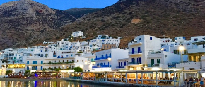 Sifnos trivia: 55 unknown facts about this Greek island!