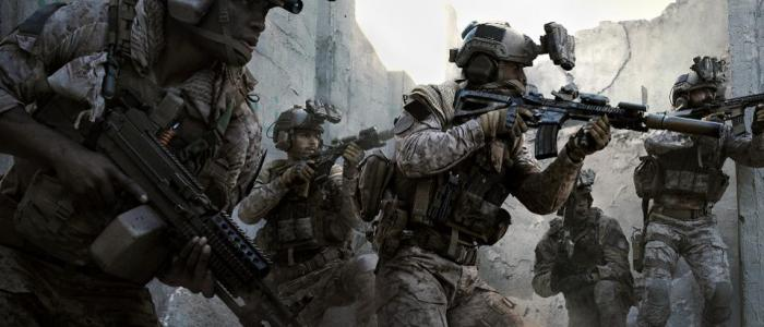 Call of Duty: 75 Modern Warfare trivia: facts about the new video game