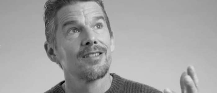 75 amazing facts about Ethan Hawke!