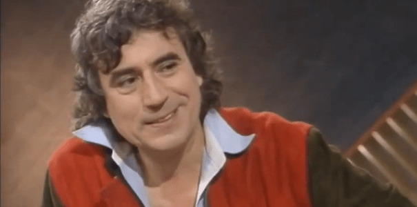 Terry Jones trivia: 47 facts about the famous comedian