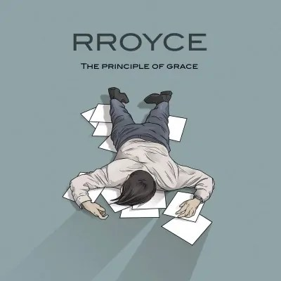 Rroyce - The Principle Of Grace