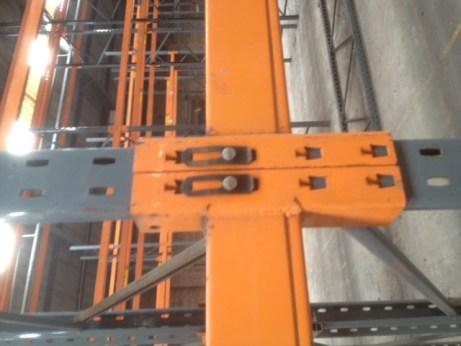 Speedlock beam