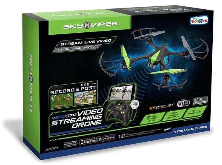 Sky Viper App >> Sky Viper Video Drone User Manual Download