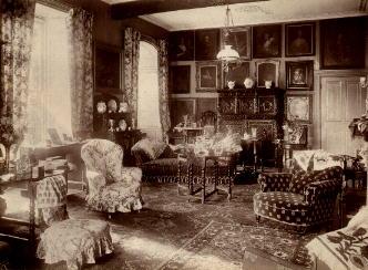 Hartrow Manor Somerset History