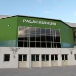 Ingresso Palacaudium