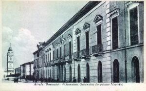 Riformatorio - Anni '40