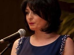 Anna Izzo 2016