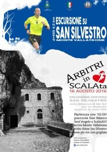 SCALATA SAN SILVESTRO-2