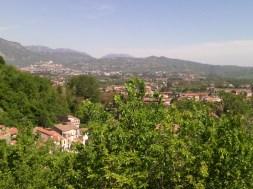 Panorama San Martino