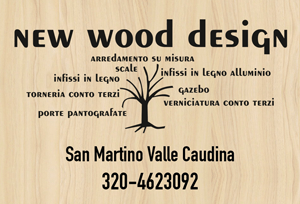 New Wood Design