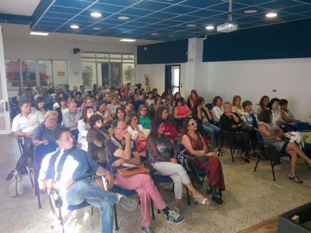 Montesarchio | Fermi: scuola capofila Erasmus e non solo…