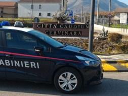 Carabinieri Cervinara