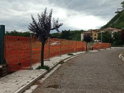 San Martino area polifunzionale