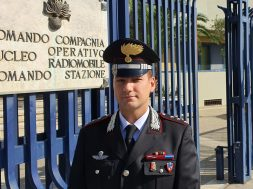 Iapichino carabinieri