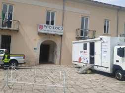 Protezione Civile San Martino