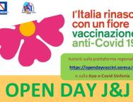 open day avellino