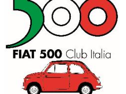 500 club italia logo
