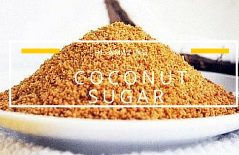 The Amazing Coconut Sugar Benefits