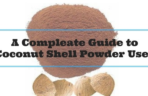 A Compleate Guide to Coconut Shell Powder Uses