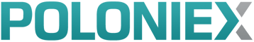 Poloniex exchange logo