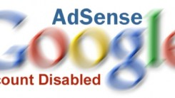 Google Adsense disabled? what to do Next?